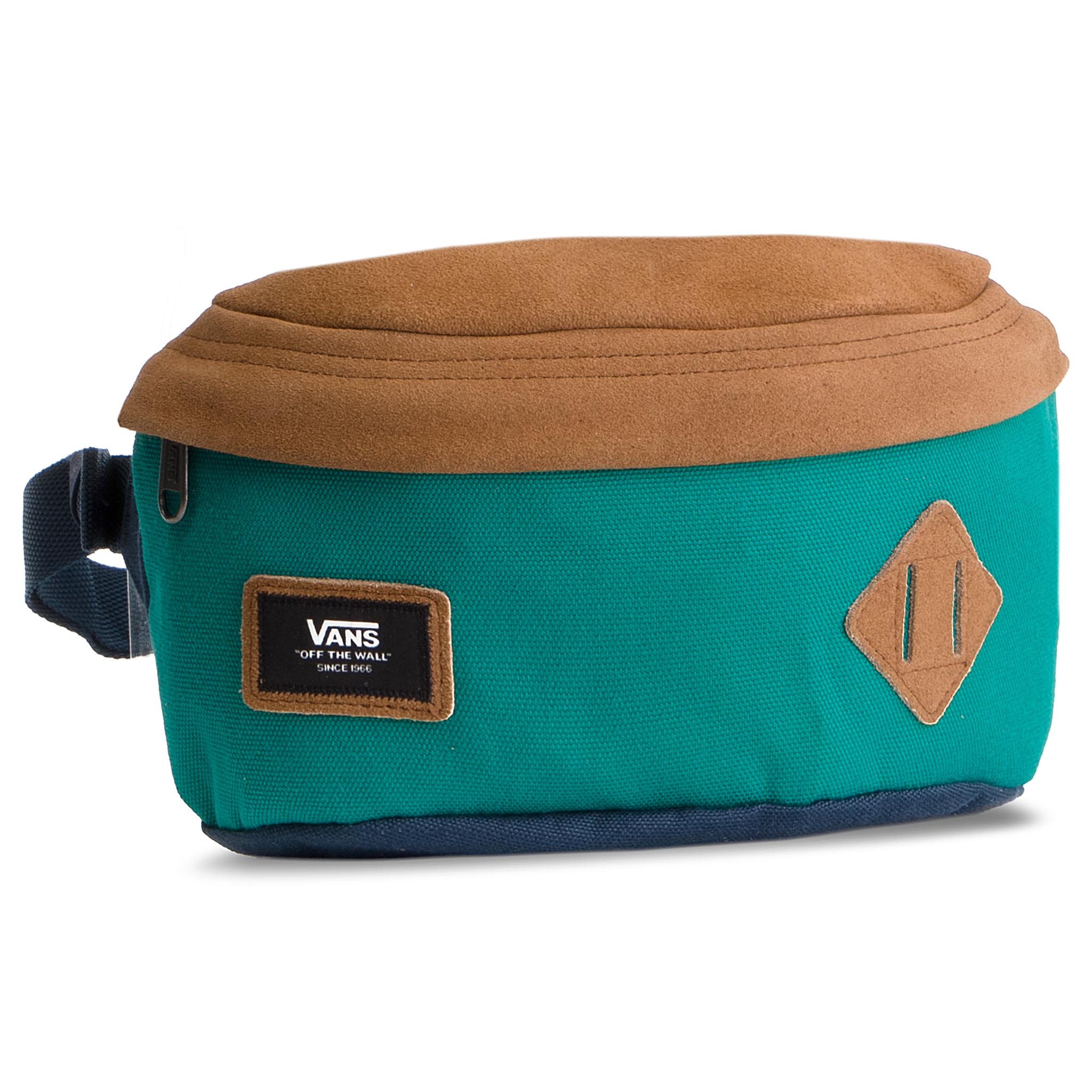 9b47aaba6b5 Epapoutsia Τσαντάκι μέσης VANS - Aliso Hip Pack VN000ZOVTCX1 Quetzal/ Dress  B