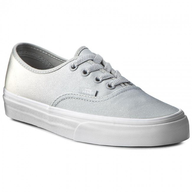 Πάνινα παπούτσια VANS - Authentic VN0004MLJOB (2 Tone Glitter) White ... bdb77f711e2