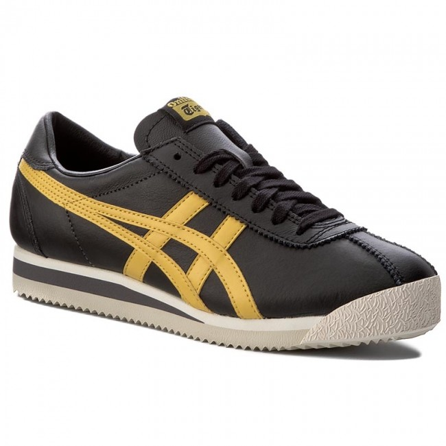 Αθλητικά ASICS - ONITSUKA TIGER Corsair D713L Black Tai-Chi Yellow ... 870adc8056b