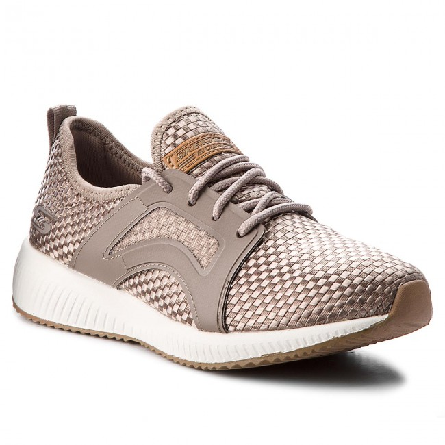 ba5b00a77d6 Παπούτσια SKECHERS - BOBS SPORT Insta Cool 31365/TPE Taupe - Fitness ...