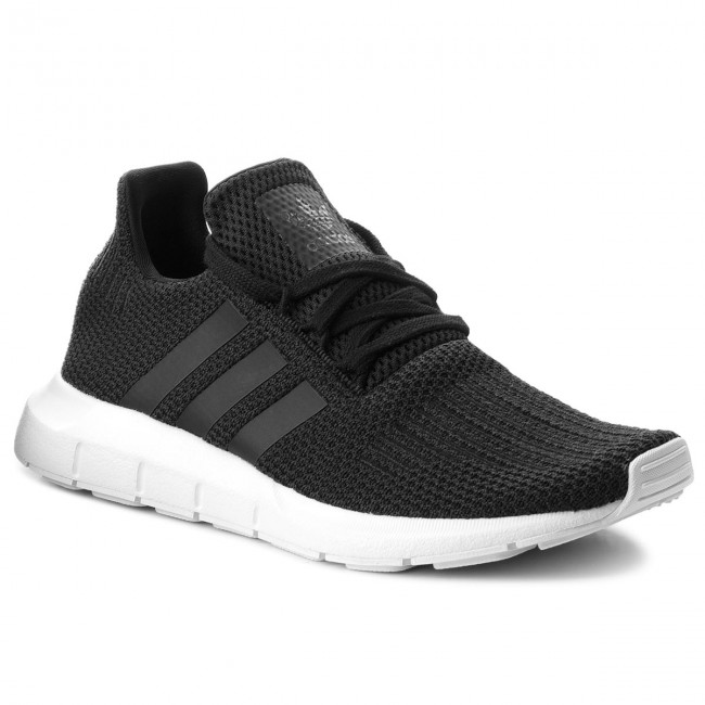 ced49347298e Παπούτσια adidas - Swift Run B37726 Cblack Cblack Ftwwht - Αθλητικά ...