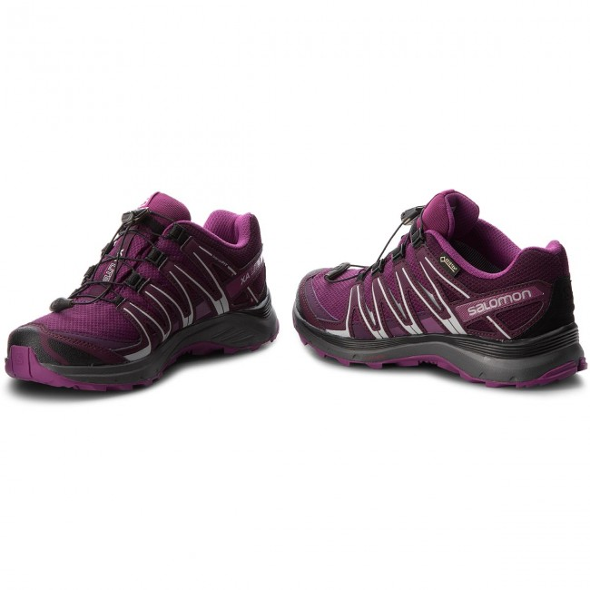 Παπούτσια SALOMON - Xa Lite Gtx W GORE-TEX 406106 21 V0 Dark Purple ... bfbe0e00048