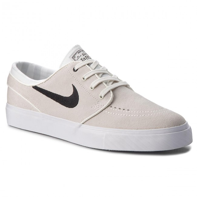 bee7d6cb96d Παπούτσια NIKE - Zoom Stefan Janoski 333824 107 Summit White/Black/White