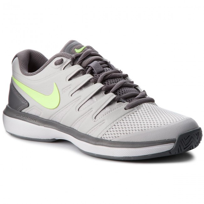 f78af989bb99 Παπούτσια NIKE - Air Zoom Prestige Hc AA8024 070 Vast Grey/Volt  Glow-Gunsmoke