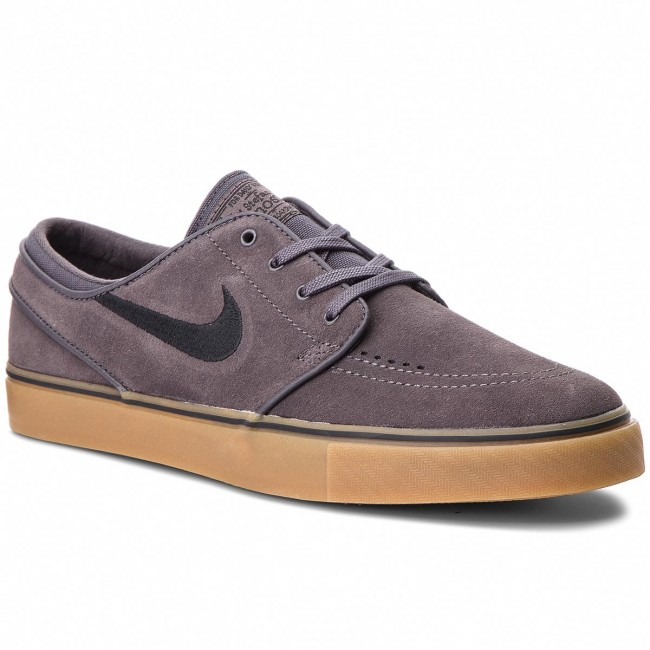 ef45ef9a878 Παπούτσια NIKE - Zoom Stefan Janoski 333824 069 Thunder Grey/Black ...