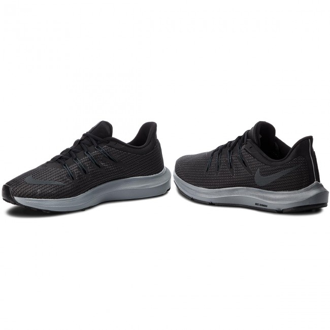 Παπούτσια NIKE - Quest AA7403 002 Black Anthracite Cool Grey ... 3beb09627b1