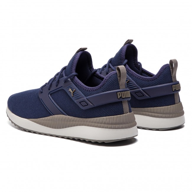 6f01e2e1d0 Παπούτσια PUMA - Pacer Next Excel 369483 04 Peacoat Charcoal Gray ...