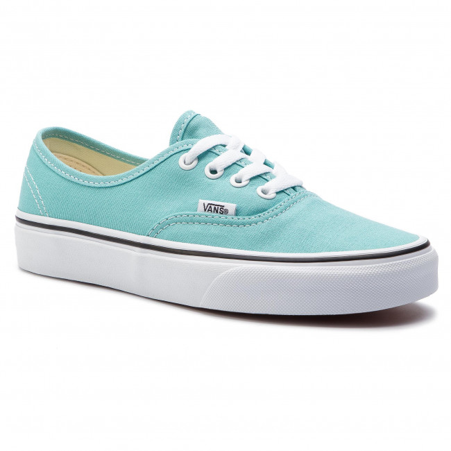8edb259fda5 Πάνινα παπούτσια VANS - Authentic VN0A38EMVKQ1 Aqua Haze/True White ...
