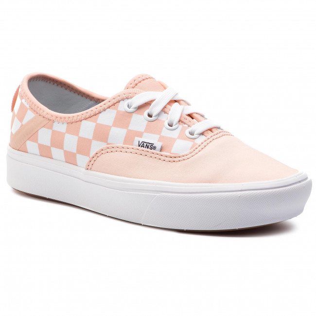 eacad83a2fb Πάνινα παπούτσια VANS - Comfycush Authe VN0A3WM8VNB1 (Checker) Spanish  Villa/W