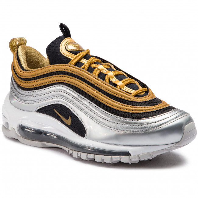 ced712bed69 Παπούτσια NIKE - Air Max 97 Se AQ4137 700 Metallic Gold/Metallic Gold