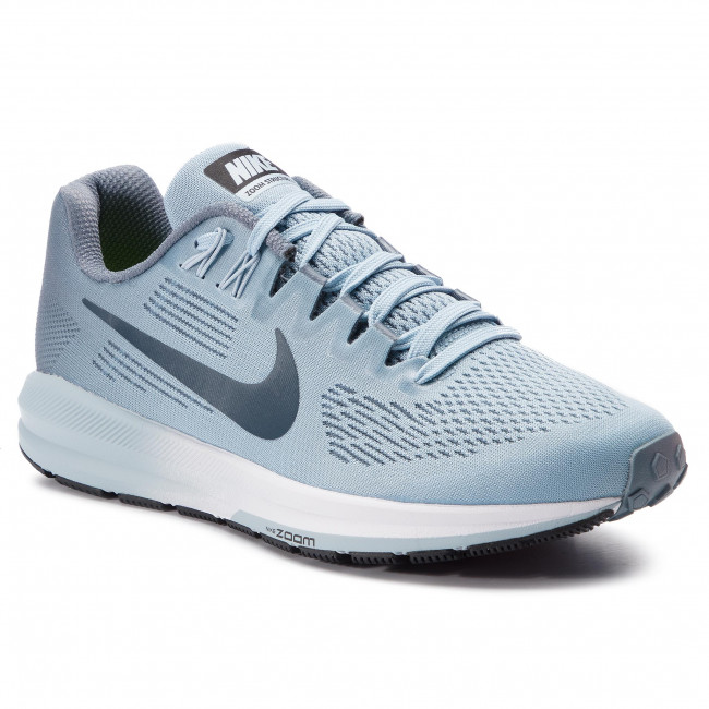 98d375ab011 Παπούτσια NIKE - Air Zoom Structure 21 904701 400 Armory Blue/Armory Navy