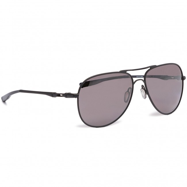 9634f1d905 Γυαλιά ηλίου OAKLEY - Elmont (Large) OO4119-0560 Matte Black Prizm Daily