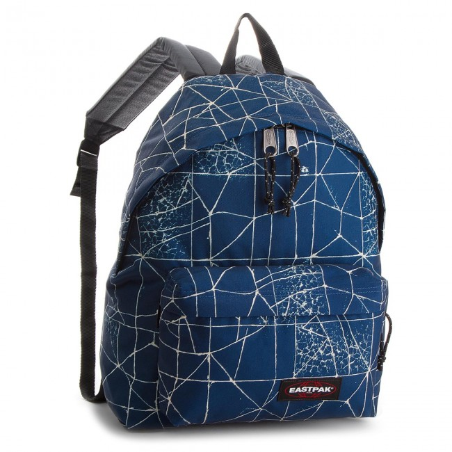2a30020fd99 Σακκίδιο EASTPAK - Padded Pak'r EK620 Cracked Blue 66T - Σπορ ...