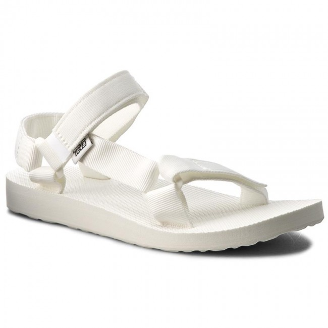 Σανδάλια TEVA - Original Universal 1003987 Bright White