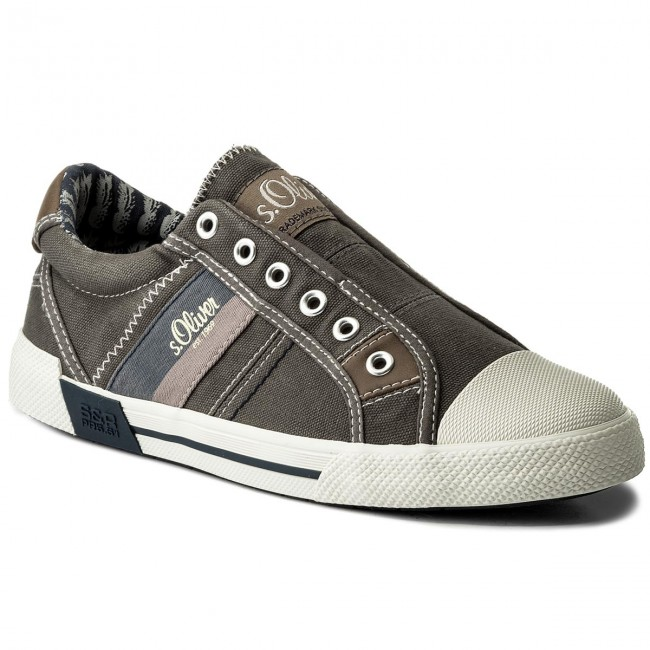 Sneakers S.OLIVER 5 14603 20 Grey 200