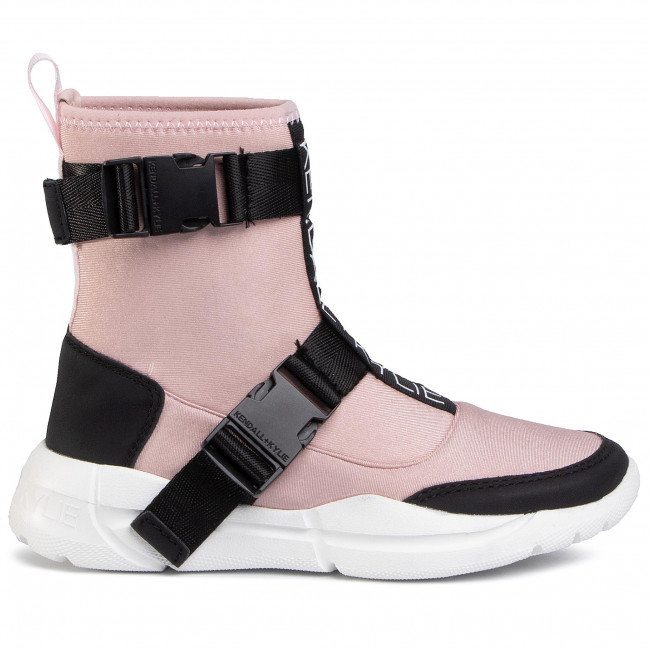 Αθλητικά KENDALL + KYLIE Nemo BlackDusty Pink