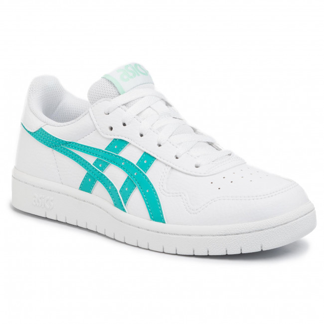 Αθλητικά ASICS - Japan S Gs 1194A076 White/Sea Glass 100