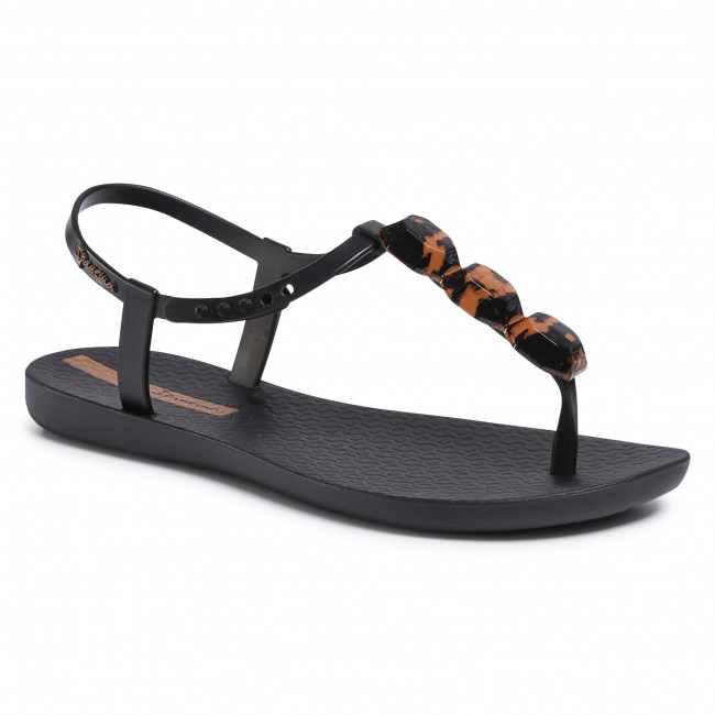 Σανδάλια IPANEMA - Charm VII Sand Fem 82760 Black/Brown 20116