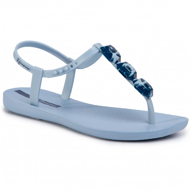 Σανδάλια IPANEMA - Charm VII Sand Fem 82760 Light Blue/Blue 23451