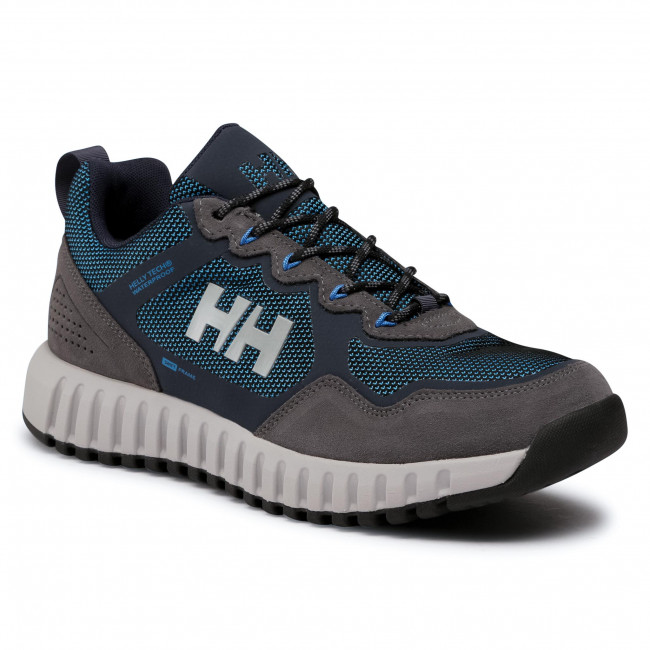 Παπούτσια πεζοπορίας HELLY HANSEN - Monashee Ullr Low Ht 114-64.983 Slate/Charcoal/Electric Blue