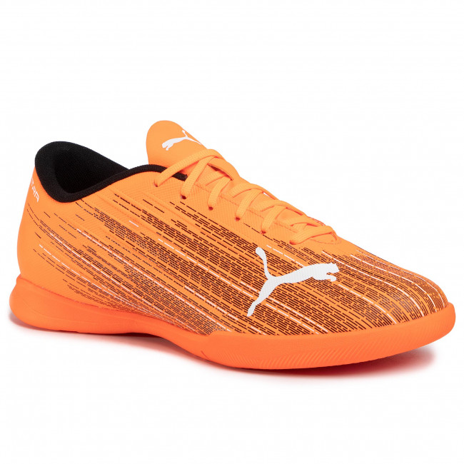 Παπούτσια PUMA - Ultra 4.1 It 106096 01 Shocking Orange/Puma Black