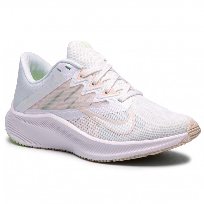 Παπούτσια NIKE - Quest 3 CD0232 100  Summit White/Guava Ice