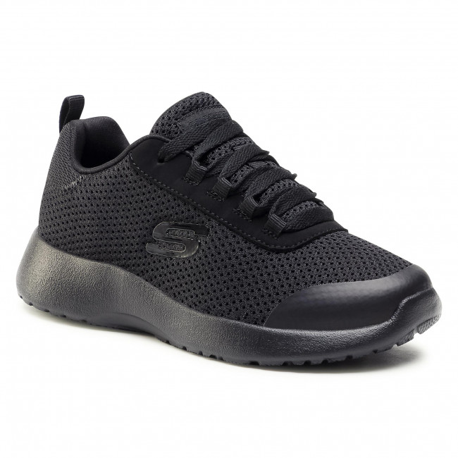 Παπούτσια SKECHERS - Dynamigh-Turbo Dash 97771L/BBK Black