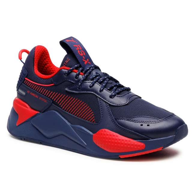 Αθλητικά PUMA - Rs-X Coreto 373974 02 Peacoat/High R Red/P Silver