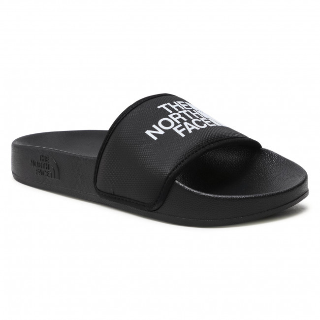 Παντόφλες THE NORTH FACE - Base Camp Slide III NF0A4T2SKY41-050 Tnf Black/Tnf White