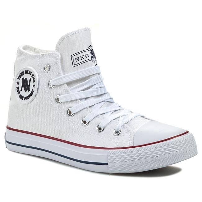 Sneakers NEW AGE - 082 White