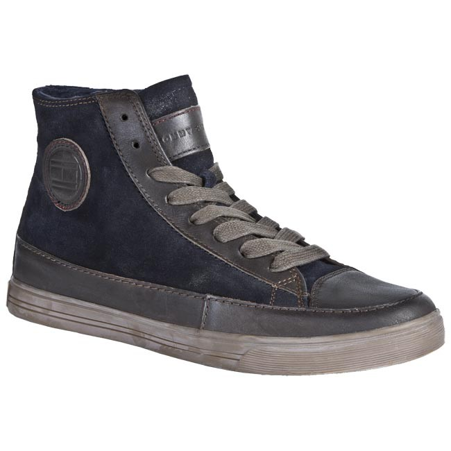 Sneakers TOMMY HILFIGER - FM56814812 403