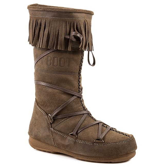 Χιονιού MOON BOOT - Dakota 24000600002 Fango