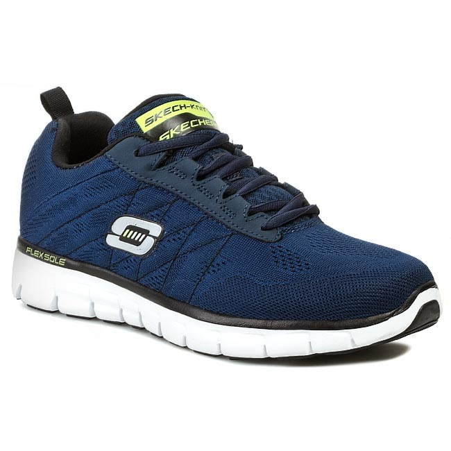 Παπούτσια SKECHERS - Power Switch 51188 Navy/Black