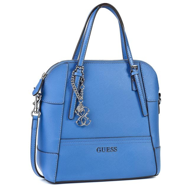 Τσάντα GUESS - HWVY45 35060 Blueberry