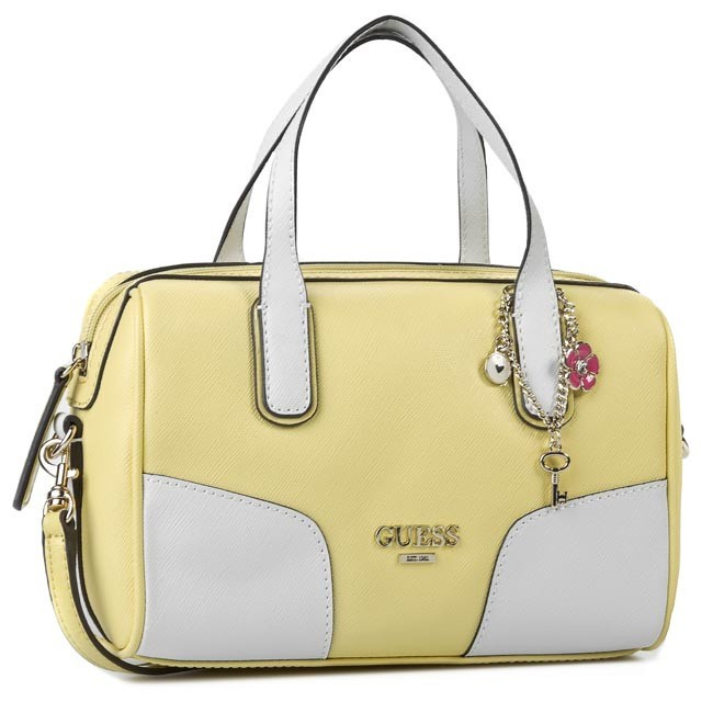Τσάντα GUESS - HWVG45 40770 Lemon
