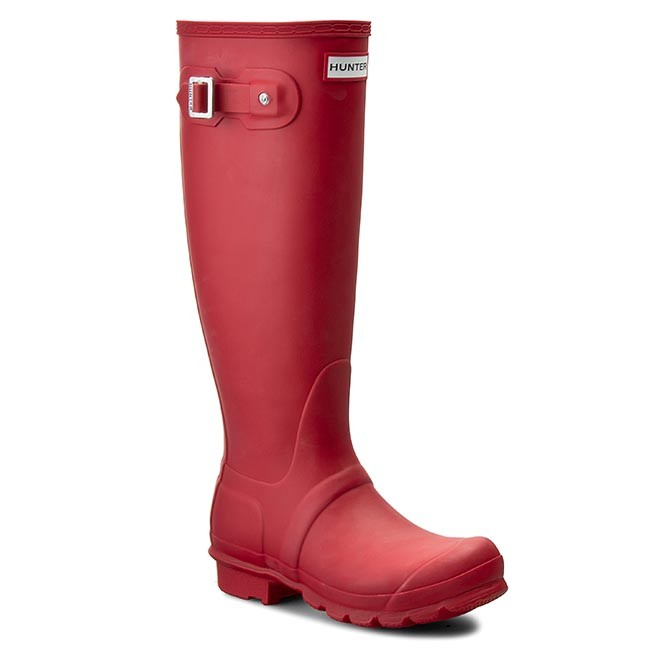 Γαλότσες HUNTER - Original Tall W23499 Red