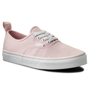 75905d94be4 Πάνινα παπούτσια VANS - Authentic Elastic VN0A38H4Q1C Chalk Pink/True White