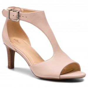 6d969f2613d Σανδάλια STEVE MADDEN - Carrson SM11000008-03001-602 Blush Leather ...