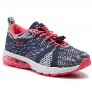 100% authentic 280ea ce048 Παπούτσια CMP - Kids Knit Fitness Shoe 38Q9894 Marine Ice 27MC