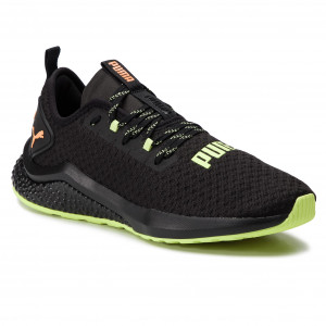 e4edbab441 Παπούτσια PUMA - Hybrid Nx Daylight 192365 02 Black Fizzy Yellow Orange Pop