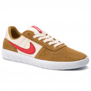 768e869396a Παπούτσια NIKE - Sb Team Classic AH3360 202 Golden Beige/University Red