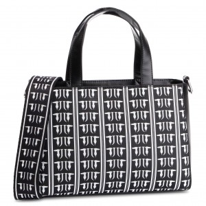 f058653529 Τσάντα TRUSSARDI JEANS - With Love City Tote 75B00707 W030 ...