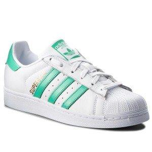 f399e455a4 Παπούτσια adidas - Superstar B41995 Ftwwht Hiregr Goldmt