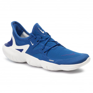 902debeb417 Παπούτσια NIKE - Free Rn 5.0 AQ1289 401 Indigo Force/Deep Royal Blue